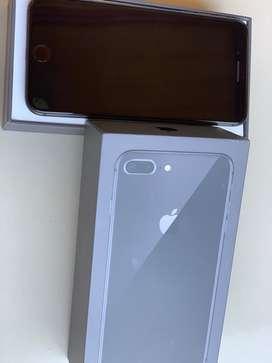 Di jual Iphone 8plus 64 GB