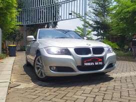 BMW 320 LCI Facelift 2011/2012  Good condition, service record