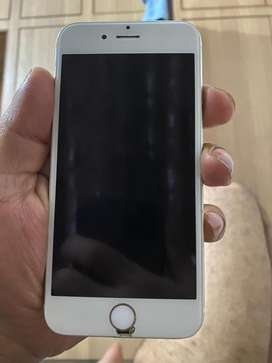 Iphone 6 white 64GB