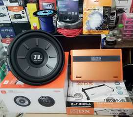 Harga Plus Pasang,Paket JBL plus Power ADS BLI Watt Gde free Tweeter
