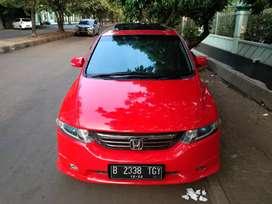 Honda Odyssey 2.4 L Prestige 2005 Dp Minim