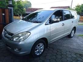 Kijang Innova Diesel 2.5 SERI V 2006