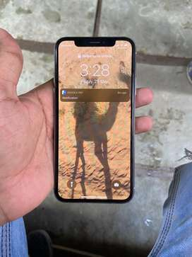 I want to sell my iphone X
