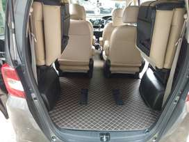 Karpet HONDA FREED Custom Carmats Synthetic Leather