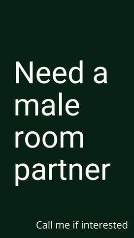 Room partner