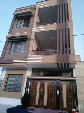 Brand New Portion Ground or 1st floor in Capital Society Rent only 25k