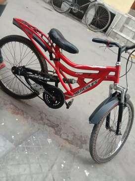 Cycle Hercules