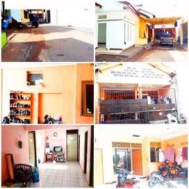 Dijual Rumah Kost 6 kamar Aktif di Ngesrep Timur Sejarang