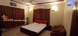 Guest House Rooms for coulpes and families