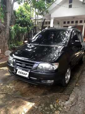 Hyundai Matrix 1.6 2003