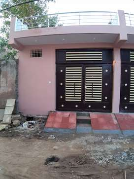 One storeyed Independent house