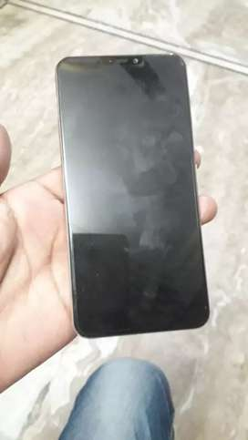3gb ram 32internal good condition 9 months old