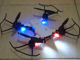 Drone Lipat Kamera WiFi Baterai 1800mah