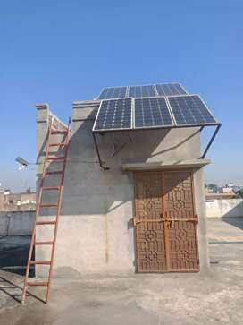 6 solar plate German cell in Rs= 24000/