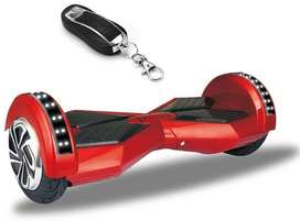 8.5 Hoverboard With Bluetooth Speaker And Top L.e.d Lights Samsung btr