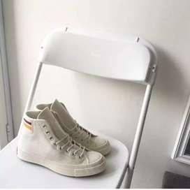 Converse 70s Retro Hi White