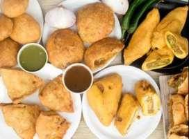 New open restaurant experience Karigar