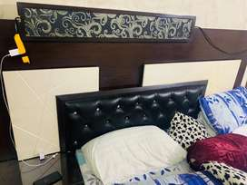 2years used Bedroom set for sale
