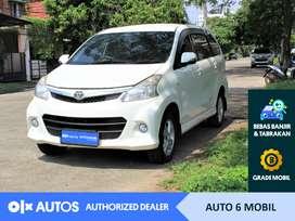 [OLXAutos] Toyota Avanza Veloz 2012 Bensin 1.5 M/T Putih #Auto 6 Mobil