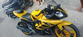 YAMAHA R15 SELLING FOR CHEAP RATE