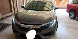 Honda civic Oriel prosmetic 1.8