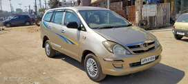 Toyota Innova 2004-2011 2.5 G4 Diesel 8-seater, 2007, Diesel