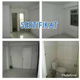 Dijual Apartemen Gading Nias Sertifikat Lt. 9