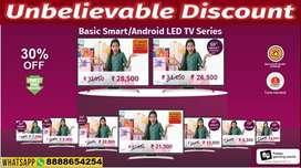 Wholesale Price Led Tvs All Sizes Smart/NonSmart/4K Uhd & Gaming Items