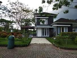 TERSEDIA!!! Villa di GreenHill Sibolangit untuk LEBARAN