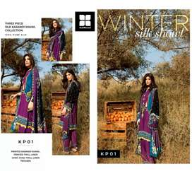 Branded Winter Collection 2020 Latest Designs