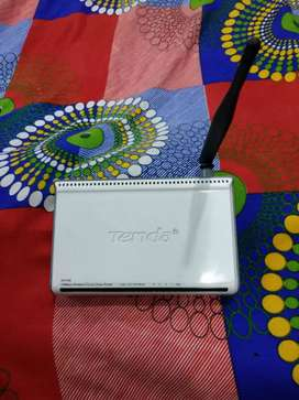 Tenda W316R 150Mbps wireless router