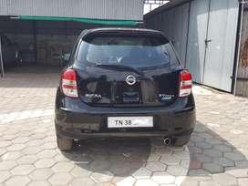 Nissan Micra Active XV, 2011, Diesel