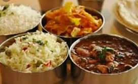 """Khana Tiffin service """"made by home"""""""