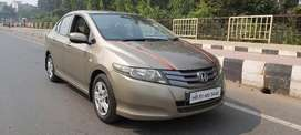 Honda City 1.5 S Manual, 2011, Petrol