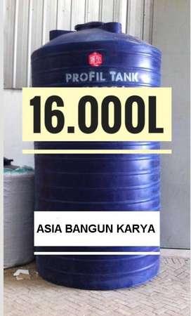 Tandon Air PROFIL TANK Plastik16.000L