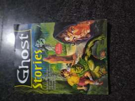 Ghost stories story book