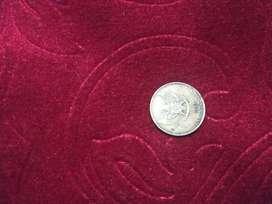 Uang koin Rp 50 tahun 1993