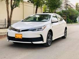 Civic Available On Rent (Self Drive)