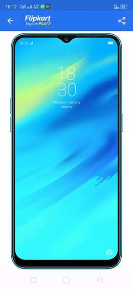 Realme 2pro just 1 months old, please read add carefully