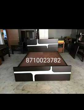 Mexican brand new double cot