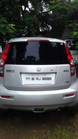 Maruti Suzuki Ritz Vdi BS-IV, 2011, Diesel