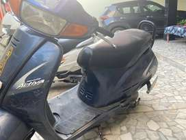 Activa scooty available for sale