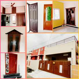 REAL VALUESale  of %2BHK % Flat located In pattanam, Coimbatore.+