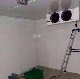 Jasa Pembuatan Cold Storage Room Unit Restorasi