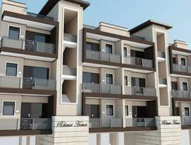 Beautiful 3 bhk flat with lift  .