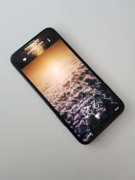 IPHONE X 64GB scratchless