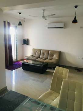 2BHK Fully-Furnished Flat on Rent { Dhanlaxmi Property }