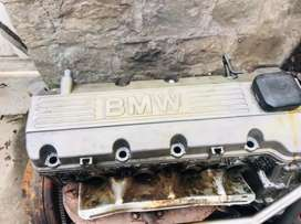 BMW 318i engine and gear for sale