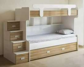 New look Bunk Bed triple