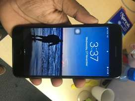 Iphone 7plus, 32GB, Single user, No damage, Box and Charger Available